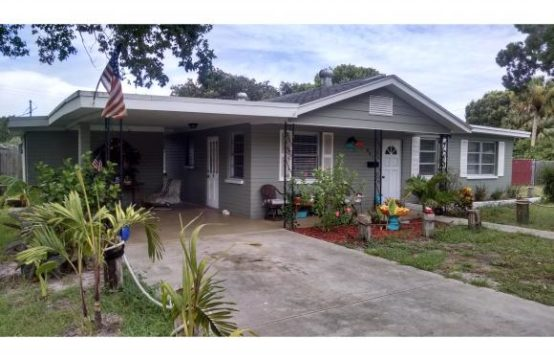 401 Joyce St Edgewater, FL 32132