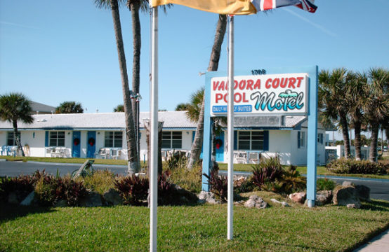 Valdora Court Motel